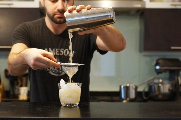 ... Kentucky Maid - Drink NYC - The Best Happy Hours, Drinks & Bars in New