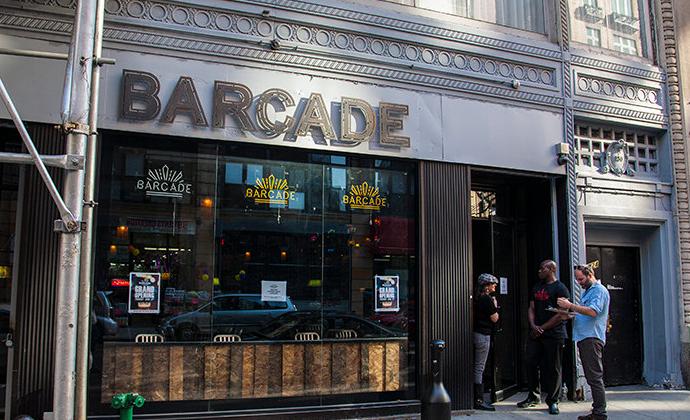 Restaurants In Arcade Ny