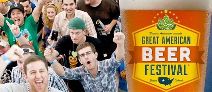Great American Beer Festival Tickets on Sale August 2