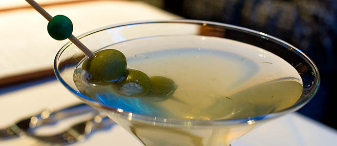 Top 10 Bars for a Martini in Brooklyn