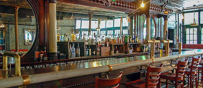 best bars in brooklyn for singles