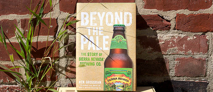Interview: Sierra Nevada's Ken Grossman on His Book, Hoppy Beers, Farm-to-Tap and More