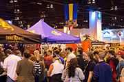 GABF Know-How: 10 Insider Tips for a Better Great American Beer Festival