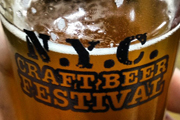 Sip and Sample More Than 150 Cool Brews at the NYC Craft Beer Festival
