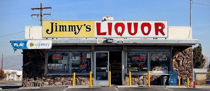 Liquor Stores Long Island City
