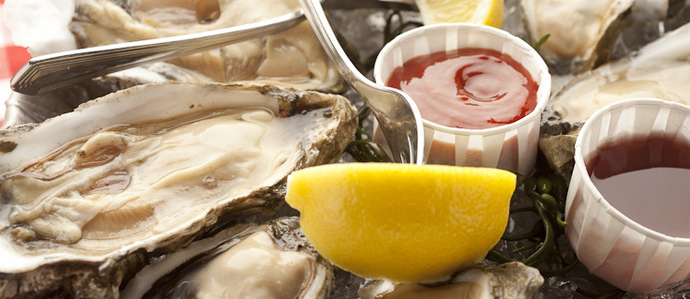 Aw Shucks: Grand Central Oyster Bar Is Opening a Brooklyn Outpost
