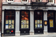 Rolling Out the Barrels: Bavaria Bierhaus Debuts in FiDi Fri., Dec. 13