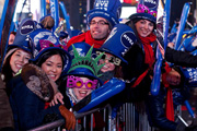 6 Places to Celebrate New Year's Eve in New York