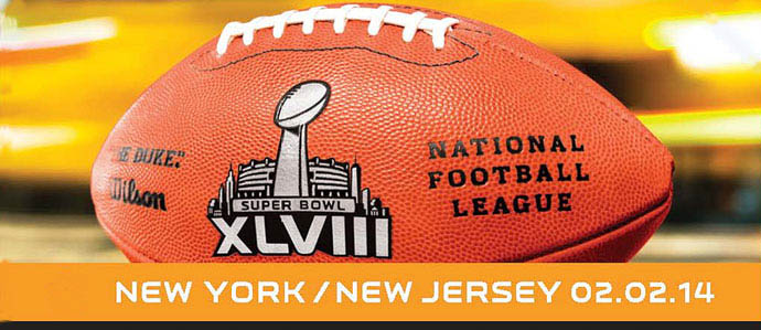 Where to Watch Super Bowl XLVIII in New York