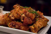 Wine Bar | Best Bars For Wings in New York City
