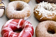 Fall In Love with Federal Donuts at La Boite on Valentine's Day