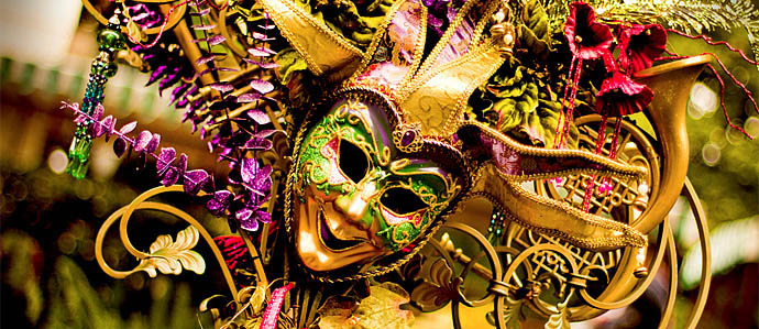 Celebrate Mardi Gras While Never Leaving New York City