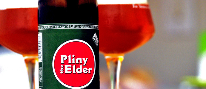 Beer Review: Russian River Brewing Co.'s Pliny the Elder