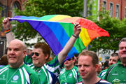 Gay Ban Prompts Guinness to Pull Out of New York's St. Patrick's Day Parade