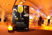 SAVOR Returns to Washington, D.C. May 9 - 10
