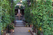 Wine Bar | Best Bars For Outdoor Drinking In New York