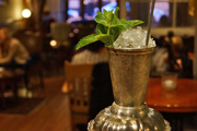 Wine Bar | Summer Cocktails: Cool Off in NYC with Mint, Lemonade, and... Curry?