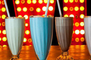 Wine Bar | Where to Enjoy Boozy Milkshakes and Other Frozen Drinks for Grown-Ups Around New York City