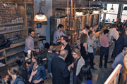 Brews and Improvements at the Revamped Paulaner NYC