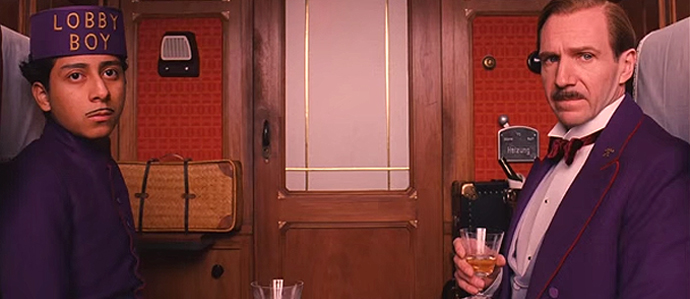 Bartenders Come Up with a Drinkable Compendium for the Films of Wes Anderson