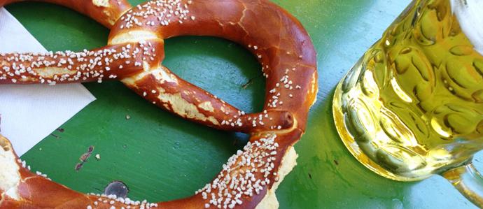 Oktoberfest Pretzel Catastrophe Looming as Munich's Bakers Mull Strike