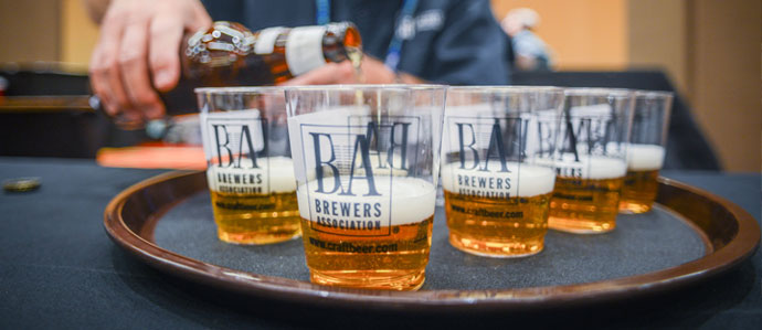 New York's 2015 Great American Beer Festival Winners