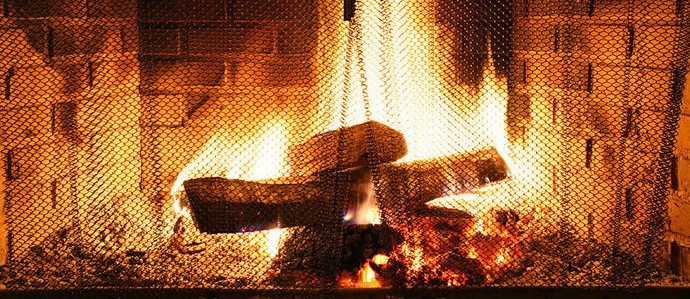 Get Cozy This Winter in One of Brooklyn's Best Fireplace Bars