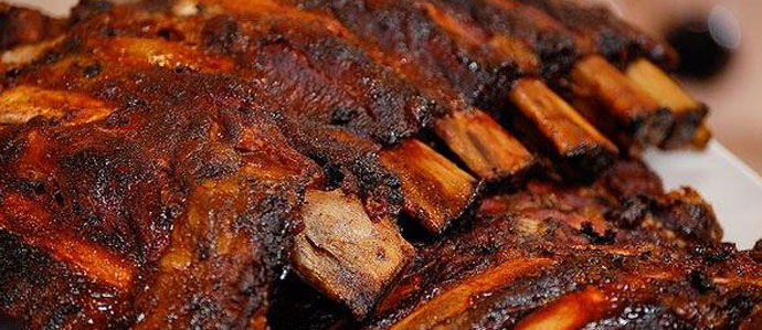Soak Up Your Beer with Some Ribs: Best BBQ Drinking Spots in NYC