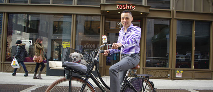 Rest Your Tired Dogs: Brooklyn Bars Encourage It