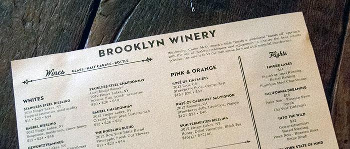 A Vine Grows in Brooklyn