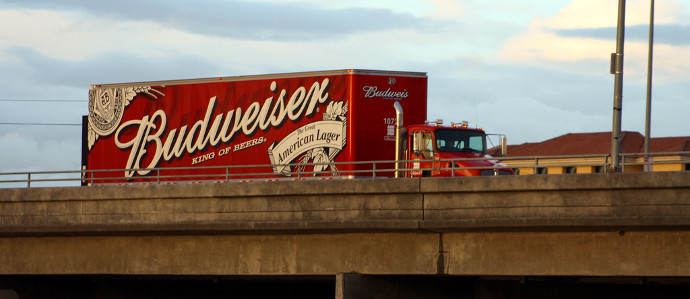 US Justice Department to Investigate AB-InBev After Complaints of the Company Pushing Craft Beer out of Distributors