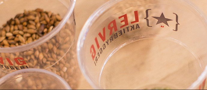 Norwegian Brewery Turns Money and Frozen Pizza Into Beer