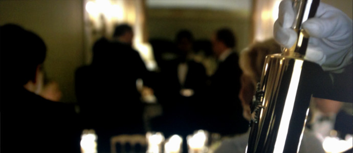 House of Cards Season 3 Features $750,000 Solid Gold Bottle of Vodka: Is It Real?
