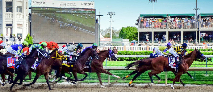 Where to Watch the 141st Kentucky Derby in NYC
