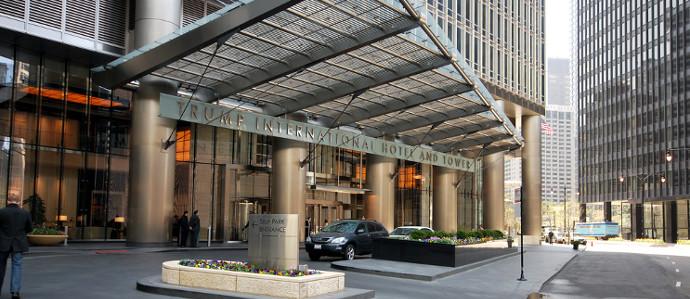 Craft Brewery, 5 Rabbit Cerveceria, Cuts Ties with Trump Hotel