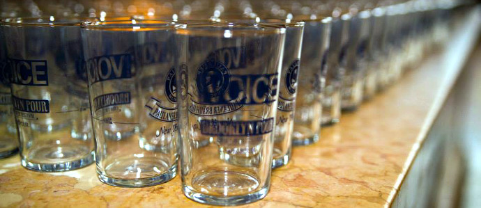 Drink up at The Village Voice 5th Annual Brooklyn Pour Craft Beer Festival, Sept. 26