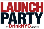 Drink NYC Launch Party at Franklin Park, June 19