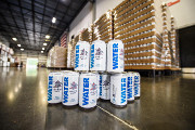 Craft Beer New York City | Anheuser-Busch Shuts Down Beer Production & Gives Away Water for Houston Hurricane Relief Efforts | Drink NYC