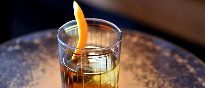 Analogue Announces Fall Cocktail Lineup