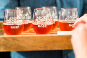 Craft Beer New York City | Angry Orchard is Giving Us Rose Hard Cider Because Why Not  | Drink NYC