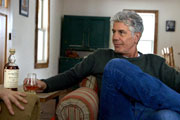 Anthony Bourdain Becomes Spokesperson For Balvenie Scotch, Sort Of