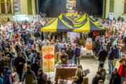 Craft Beer New York City | Beat the Freeze at the Asbury Park Beerfest, Jan. 30-31 | Drink NYC