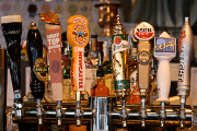 Craft Beer New York City | A Bar in Brooklyn Now Has a Beer ATM | Drink NYC