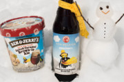 Ben & Jerry's and New Belgium Unite to Bring Delicious Collaborations to Life While Fighting Global Warming