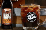 Craft Beer New York City | Anheuser-Busch Looks to Compete in the Hard Soda Market With Debut of Best Damn Root Beer | Drink NYC