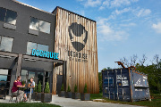 Craft Beer New York City | Brewdog Opens Craft Beer Hotel Inside Brewery With Beer on Tap in Rooms in Ohio | Drink NYC