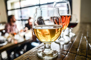 Craft Beer New York City | Brewer's Association Launches $213 Billion Campaign to Buy AB InBev | Drink NYC