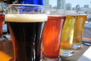 Craft Beer New York City | Over 100 Craft Brews to Try at Brooklyn Pour  | Drink NYC