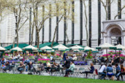 Where to Drink After a Day at Bryant Park