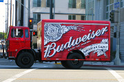 Craft Beer New York City | Robot Truck Makes World's First Self-Driving Beer Delivery | Drink NYC